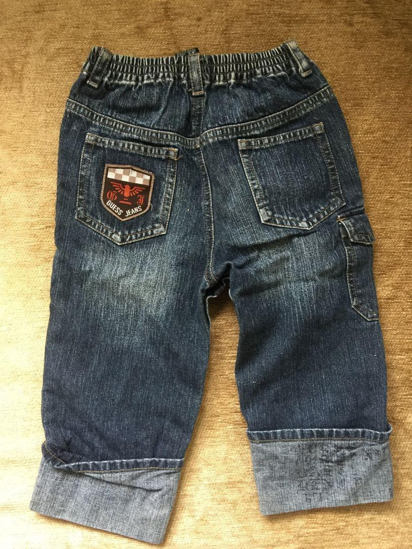 Guess jeans kids