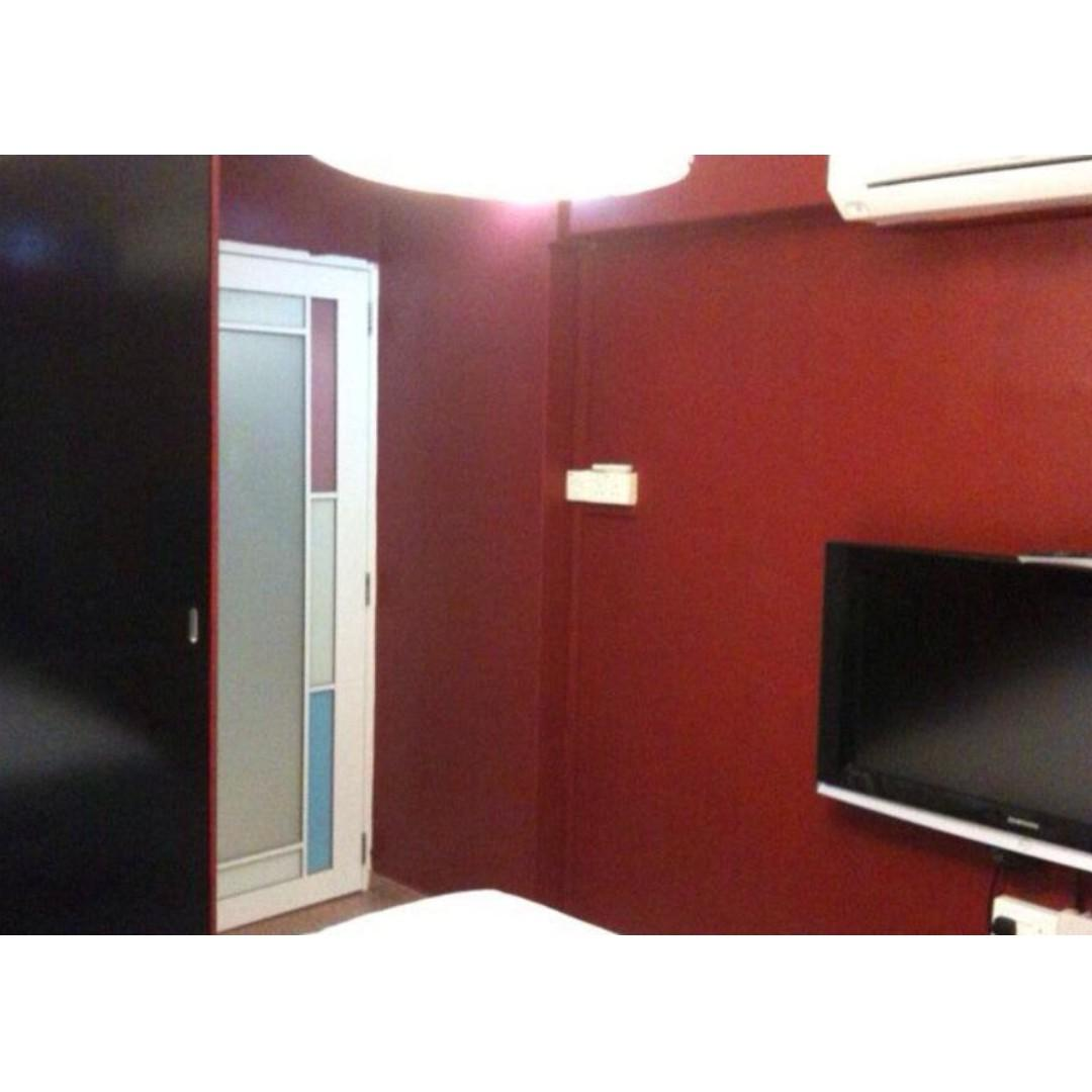Blk 44 HDB 3rm for sale in Bedok