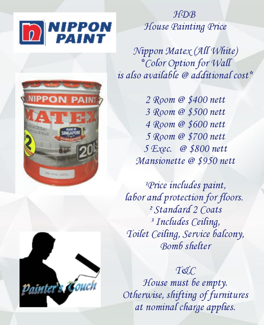 House Painting Service Room Painting Living Room Painting Wallpaper Removal