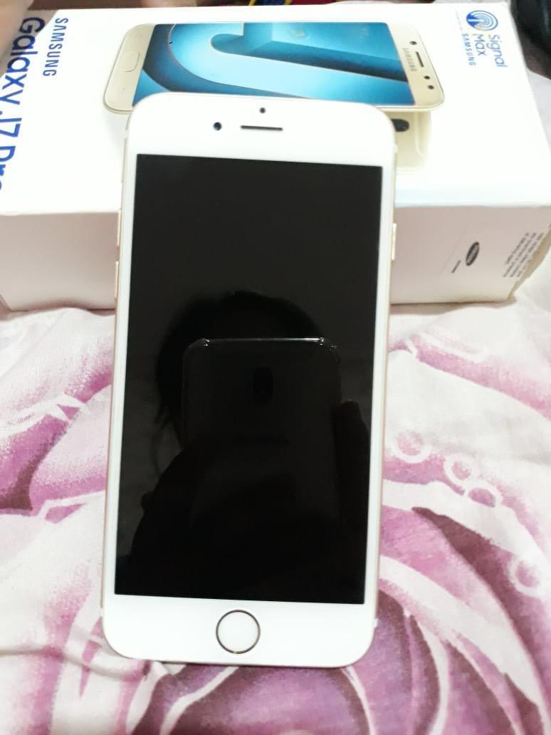 iPhone 6 32GB Gold