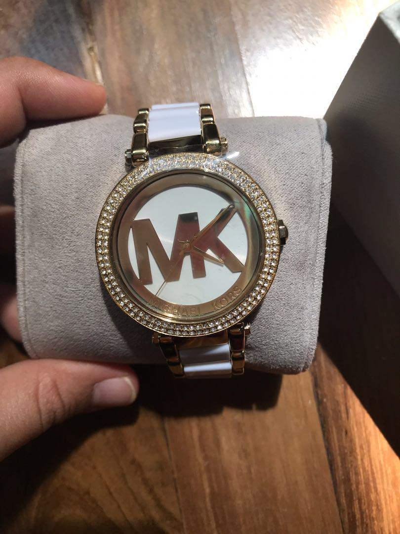 Jam tangan michael kors