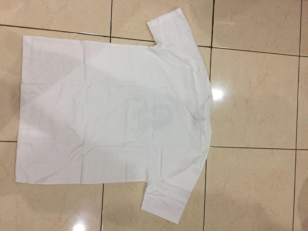 Kaos Putih Kartini Unisex