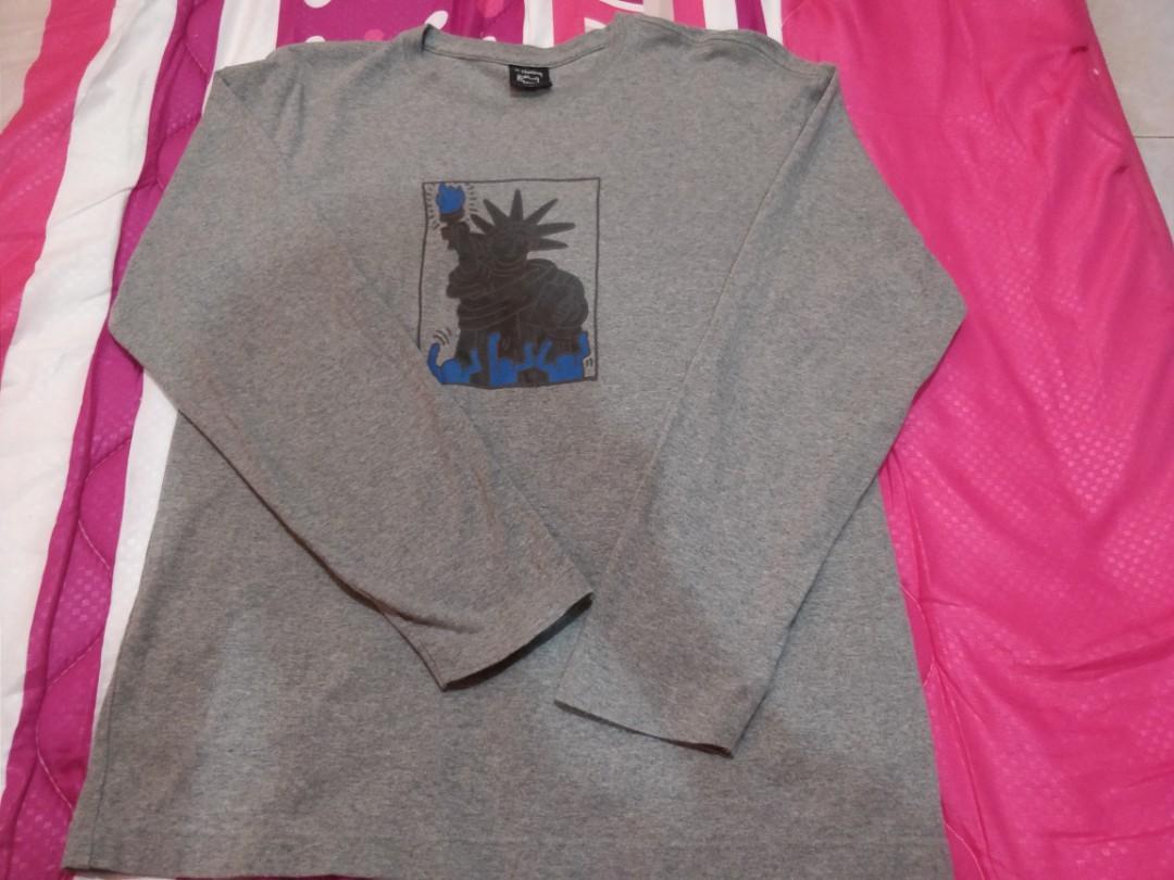 Keith Haring Long Sleeve shirt