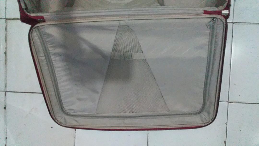 koper polo yg besar ya. masih fungsi banget cuman ada defect kecil gak ada masalah