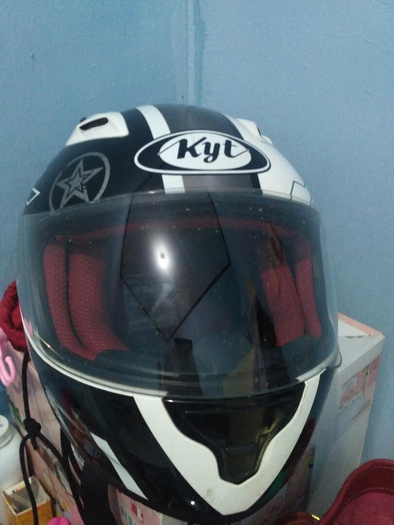 Kyt RC7