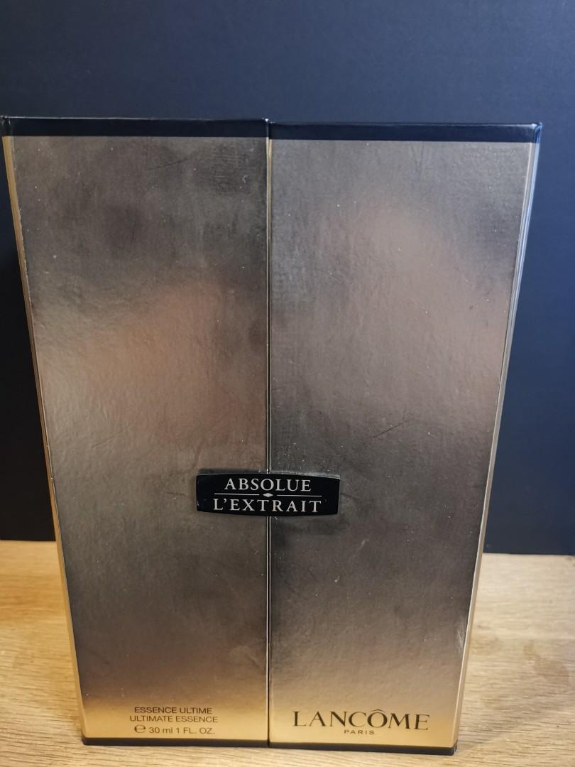 Lancome Absolute L'extrait ultimate essence oil 30ml