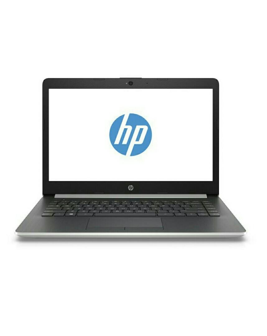 Laptop HP 14(5HJ74pa#ARG)14''HD/AMD