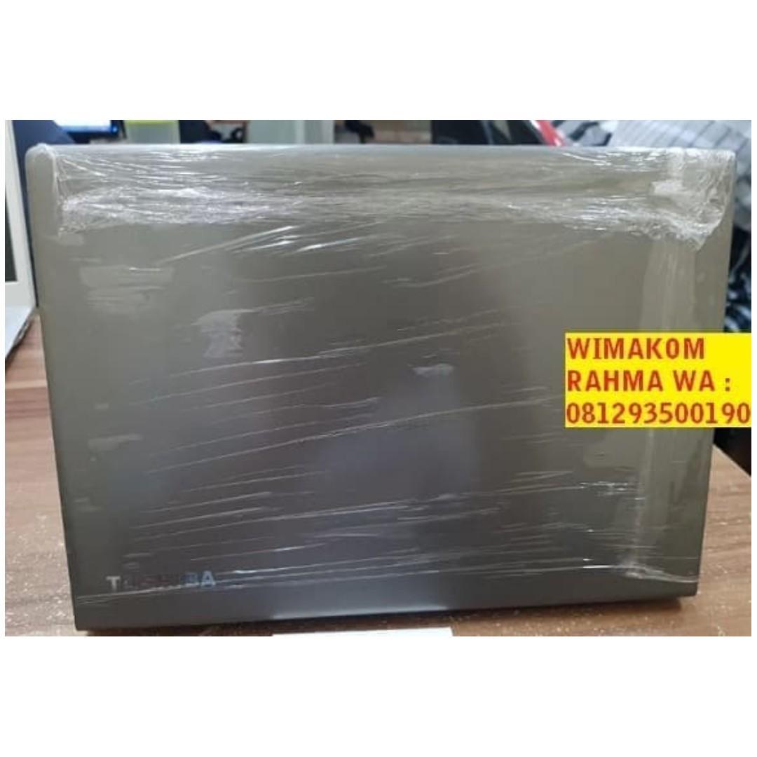 "Laptop TIPIS Toshiba Z30 Core I7 Haswel Ram 8gb SSD 256 Second 13"""