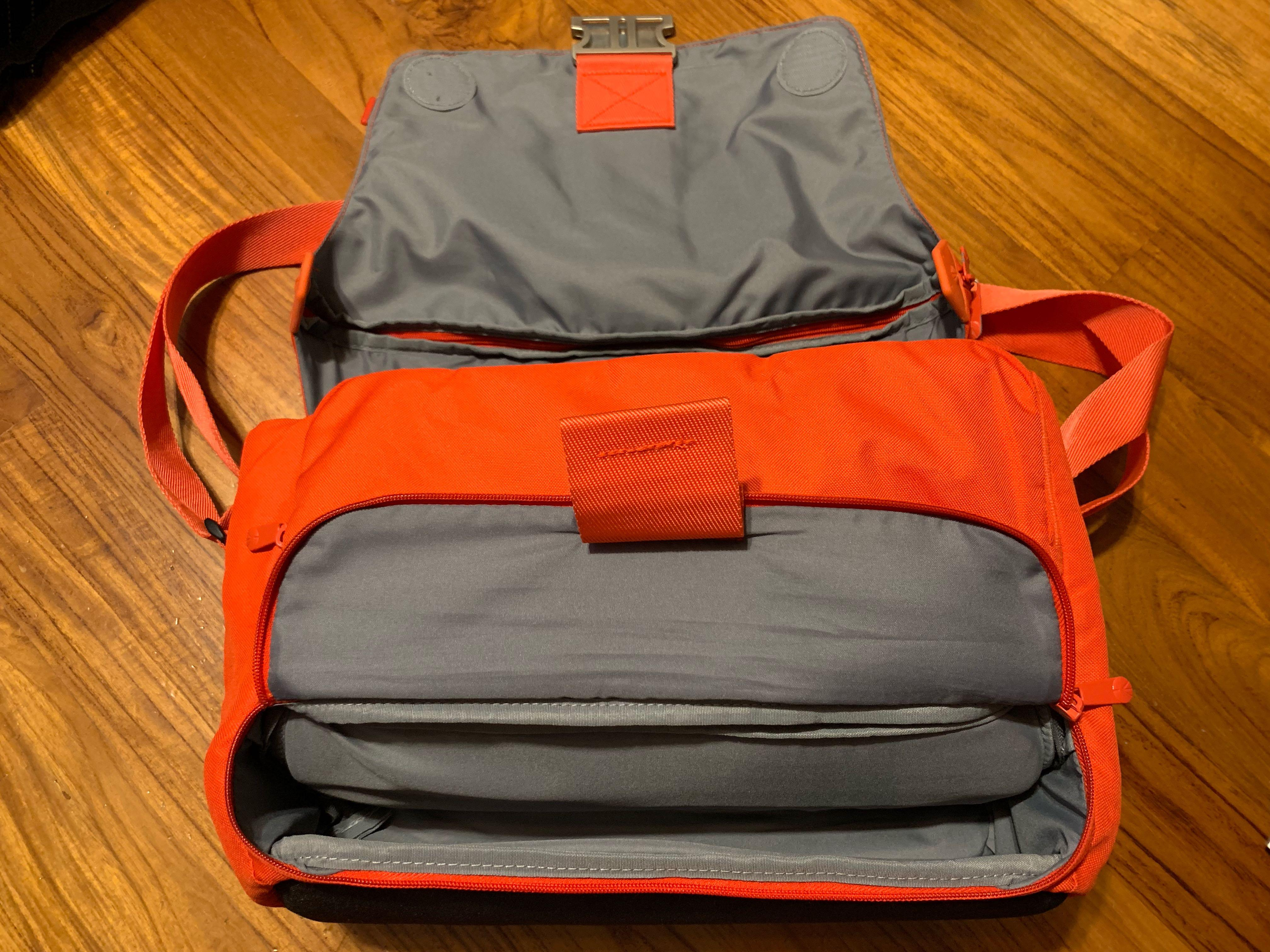 Manfrotto Launches Limited Edition Unica Camera Bag