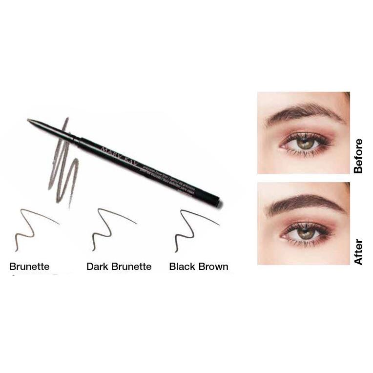 97f529c9b40 Mary Kay Precision Brow Liner, Health & Beauty, Makeup on Carousell