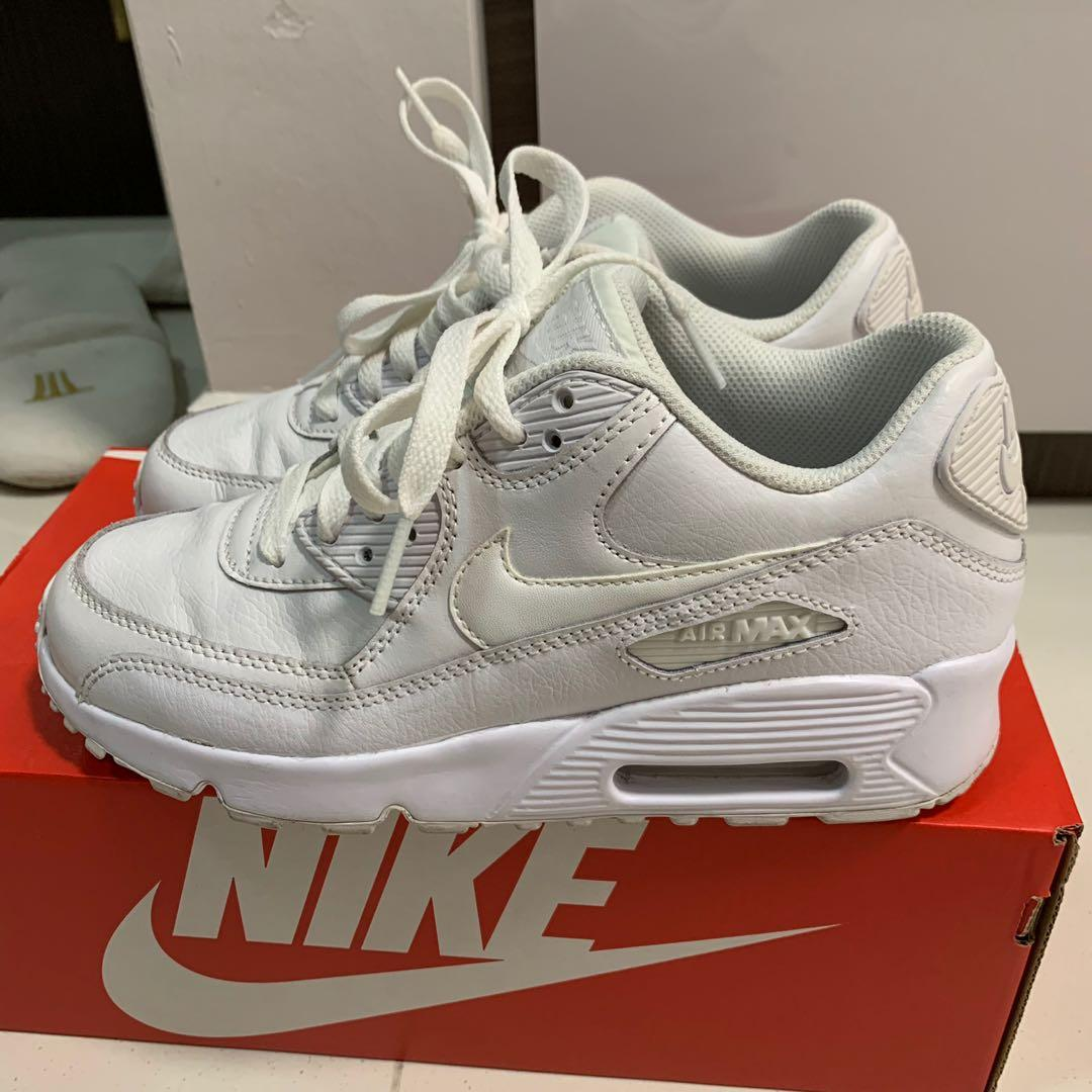 nike air leather womens