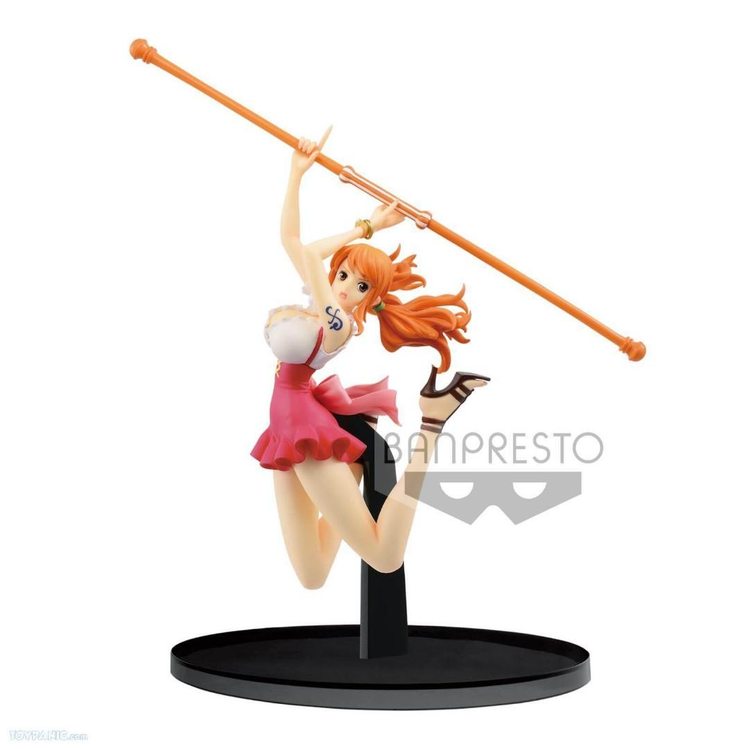 One Piece – BWFC Nami Vol. 3