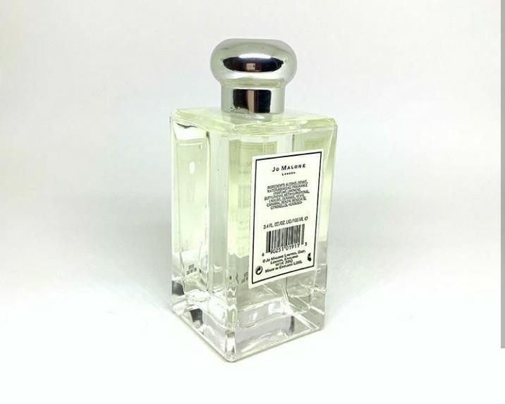 Parfum jo malone english pear