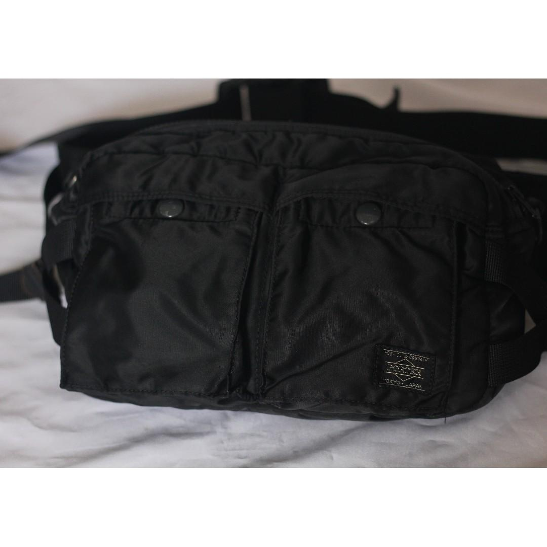 Porter Tanker Waistbag Medium