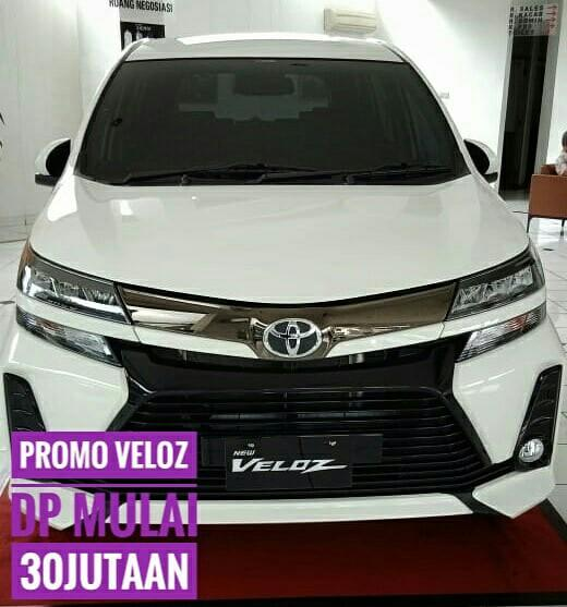 Promo Toyota Lebaran