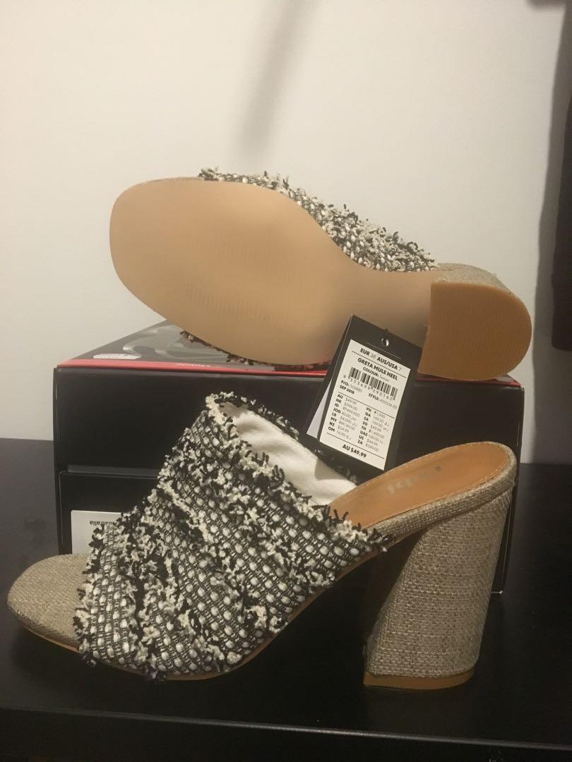 Rubi 'Greta mule' shoes
