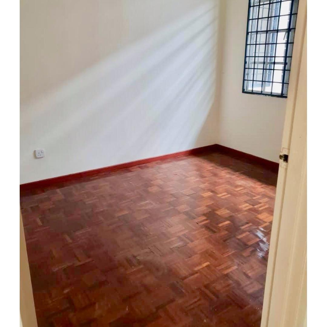 Ruby Apartment. Level 5. Subang 2 U5 Shah Alam
