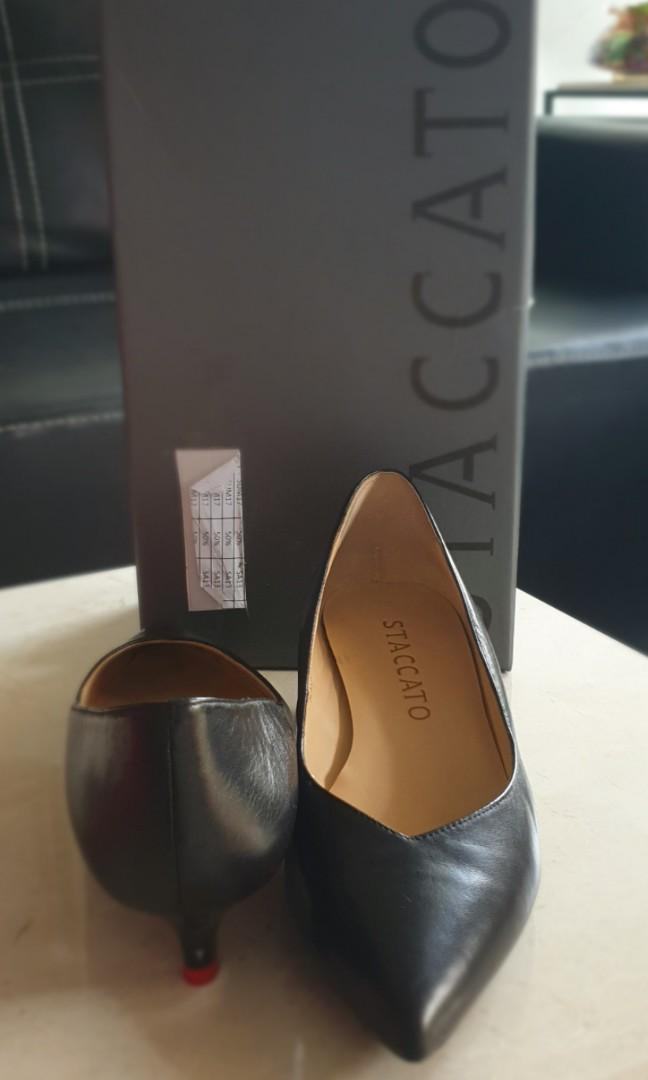 Stacatto - charles and keith