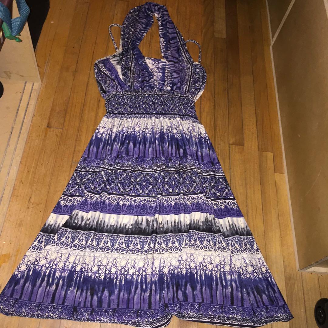Summer dress szS