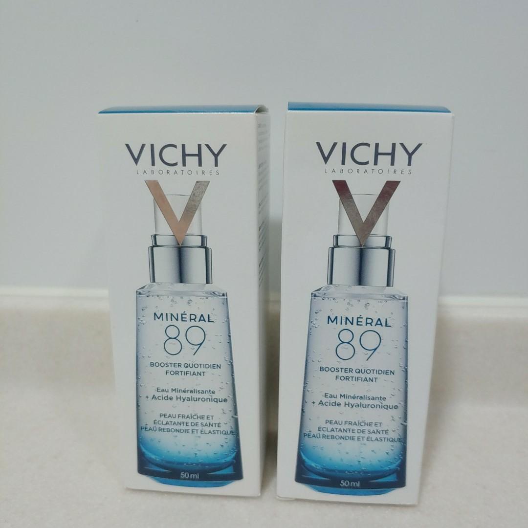 VICHY MIineral 89  50ml