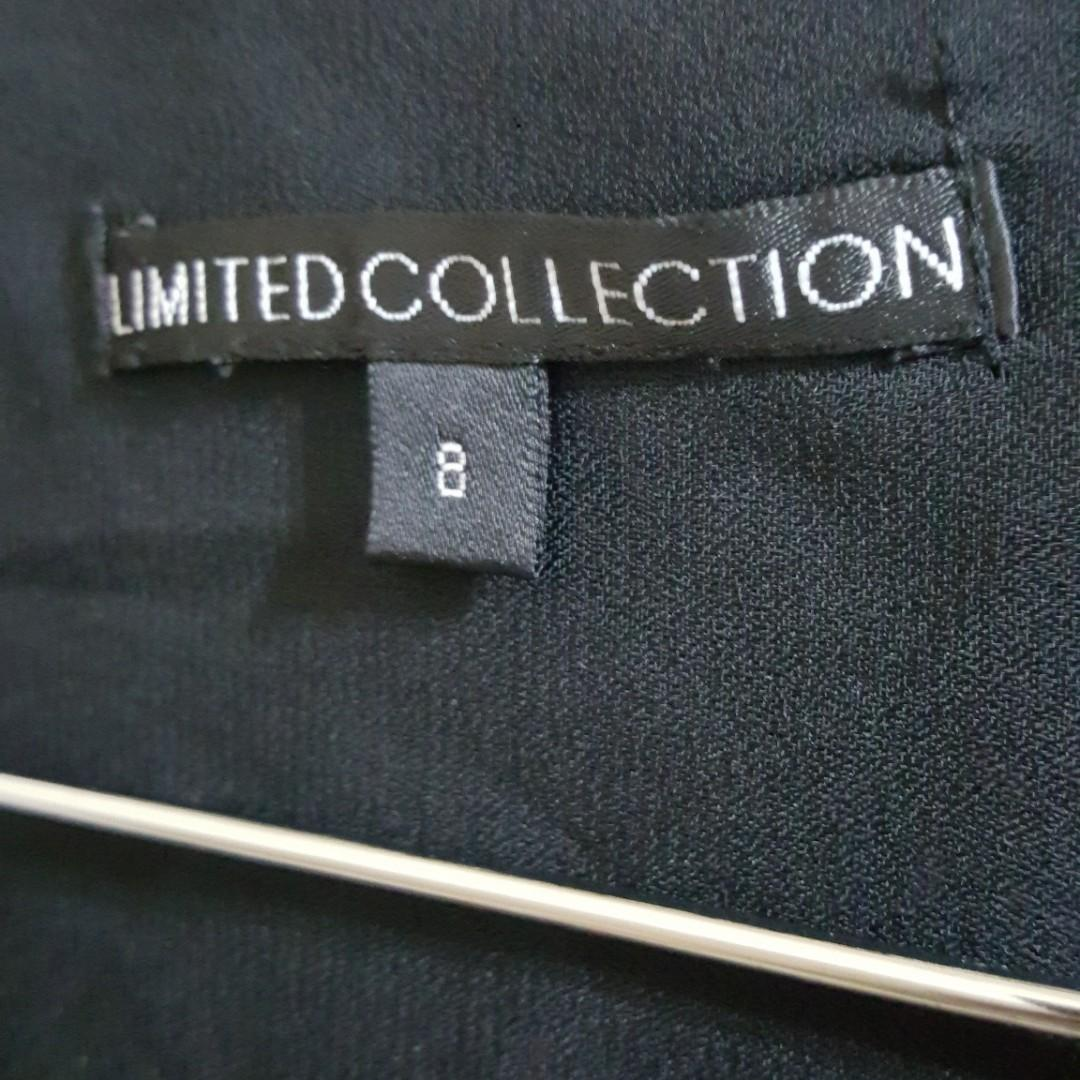 Vintage 'Limited collection' Black Shawl/Throw over  (Size
