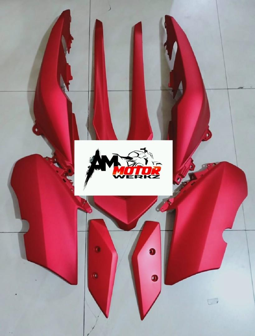 Xmax coversets original from indon