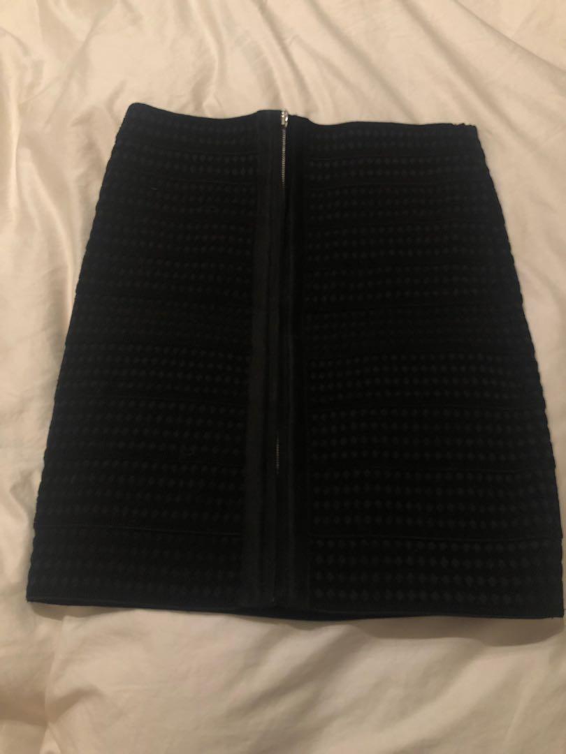Zara skirt size M (bodycon)