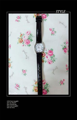 Solvil et Titus Ladies Watch