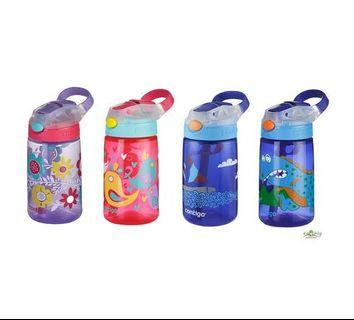 *6月初回港 - 澳洲代購 - Contigo Gizmo Flip Drink Bottle 420ml