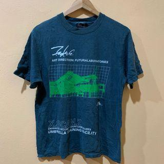 Futura Laboratories Tshirt