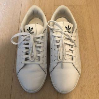 #MTRmk Adidas miss stan sneaker波鞋
