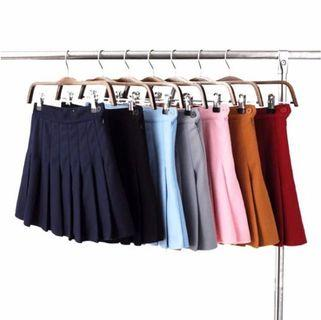 [BN] AA-inspired Tennis Pleated Skirt