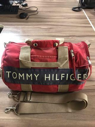 Bag duffle tommy