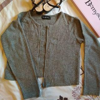 PROMO KNITWEAR CARDIGAN (1ONLY)