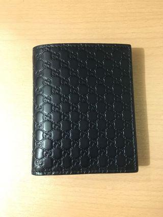 Gucci 銀包 Wallet