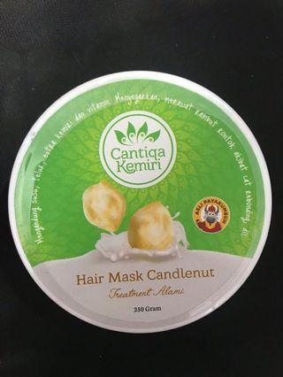 cantiqa kemiri hair mask