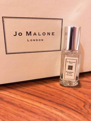 Jo Malone 9ml 黑莓子與月桂葉(可議價)
