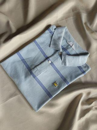 Polo shirt JMB JEAN MICHEL BASQUIAT original