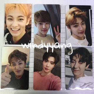 [Ready Stock] NCT SM Museum OFFICIAL Album Photocard