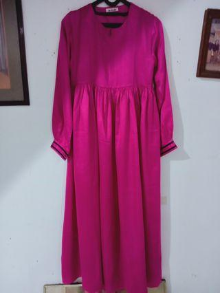 Gamis baby dolll