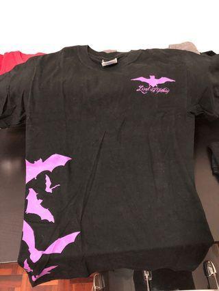 Level 27 Original Bats Tshirt