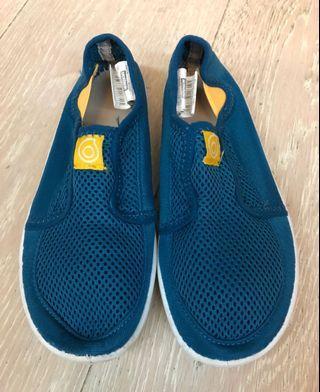 沙灘鞋浮潛鞋 34/35碼