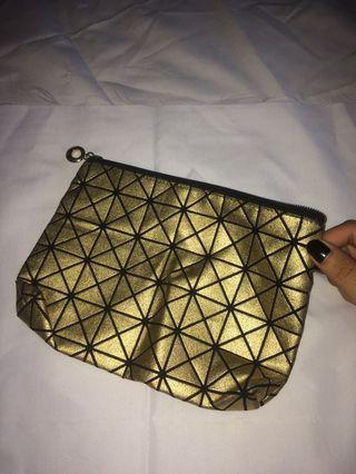 #BAPAU-dompet cantik gold
