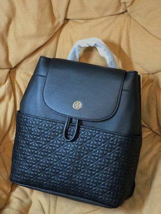 Tory Burch Backpack (Black)