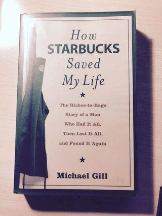 How STARBUCKS Saves My Life