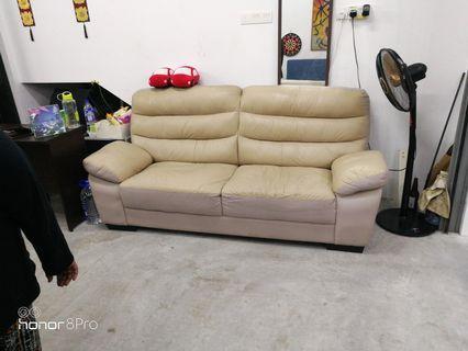 Sofa 2nd murah dari singapore