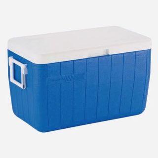 Coleman 54Qt Icebox Cooler