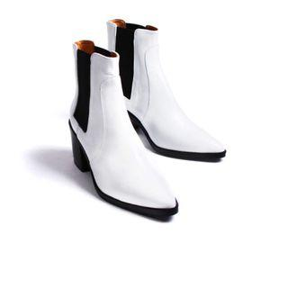 Brand New L'Intervalle Edel Boots