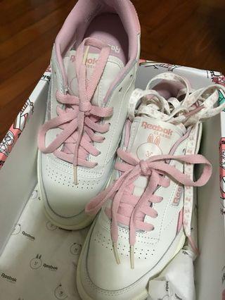 🚚 Reebok cony shoes (Korea )
