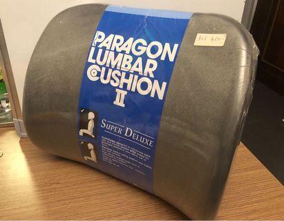 腰墊 護脊 Paragon Lumbar Cushion II